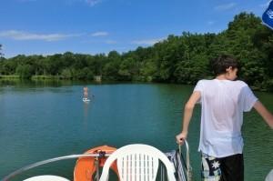 Hausbooturlaub - Saône - Ruff Bootsreisen